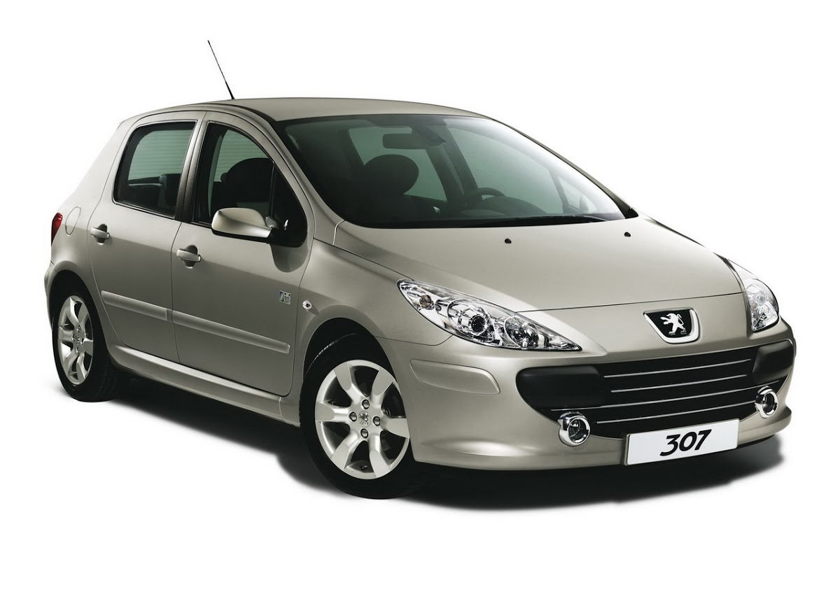 peugeot 207 rwc 307 rwc rugby world cup 2007 special editions carscoops. Black Bedroom Furniture Sets. Home Design Ideas