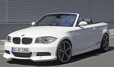 ac schnitzer presents bodykit for bmw 1 series coupe cabriolet m pack carscoops. Black Bedroom Furniture Sets. Home Design Ideas