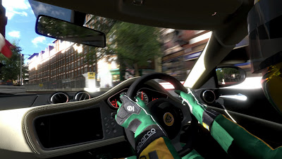 lotus evora included in gran turismo 5 prologue. Black Bedroom Furniture Sets. Home Design Ideas