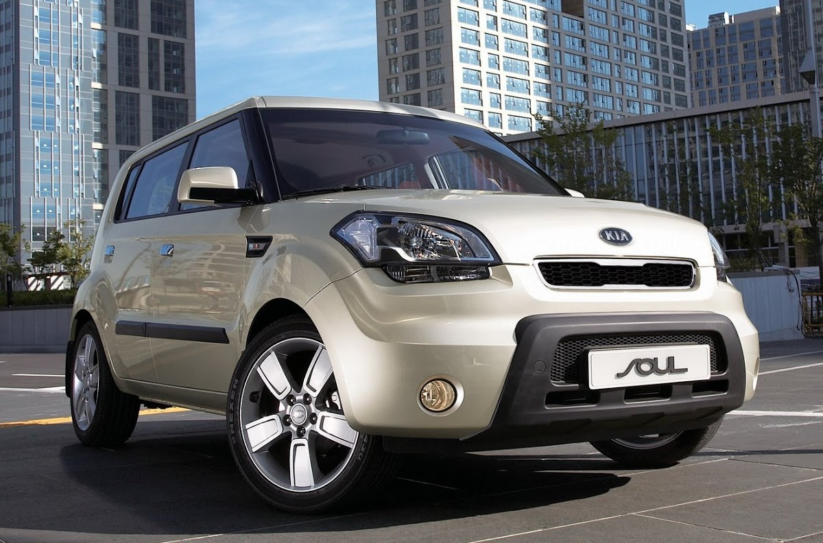 kia soul new images of european spec model  carscoops