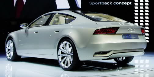 Audi To Unveil Anall New Model On July Can You Guess Which - All audi a models