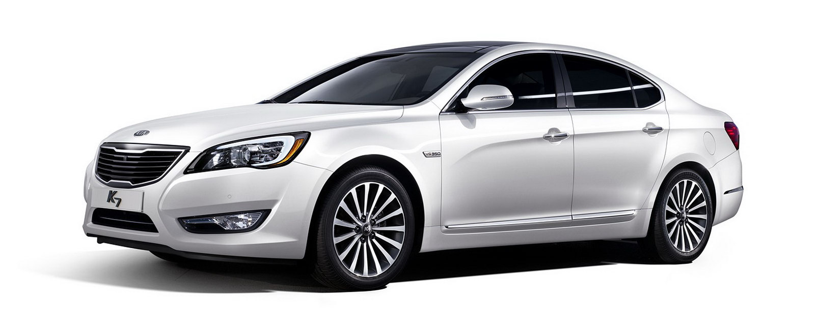 Kia Cadenza 2011 >> 2011 Kia Cadenza New High Res Photo Gallery And Details