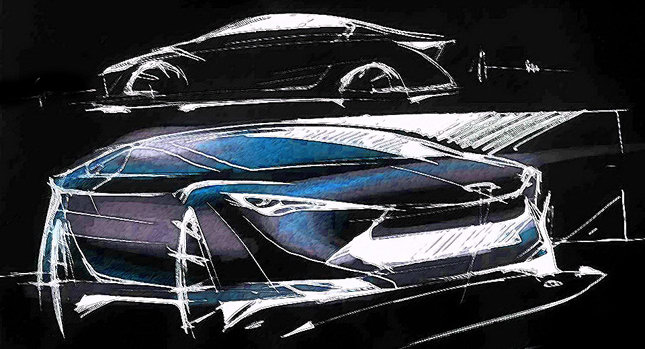 Rumor Of The Day Toyota Planning Baby Ft 86 Rwd Coupe
