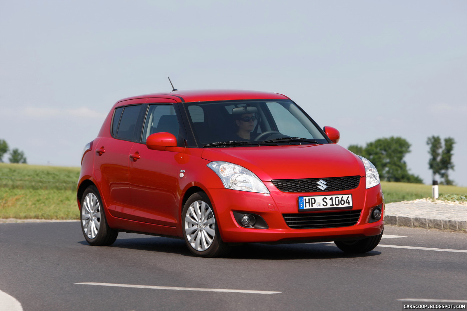 2011 suzuki swift new photo gallery and complete specs. Black Bedroom Furniture Sets. Home Design Ideas