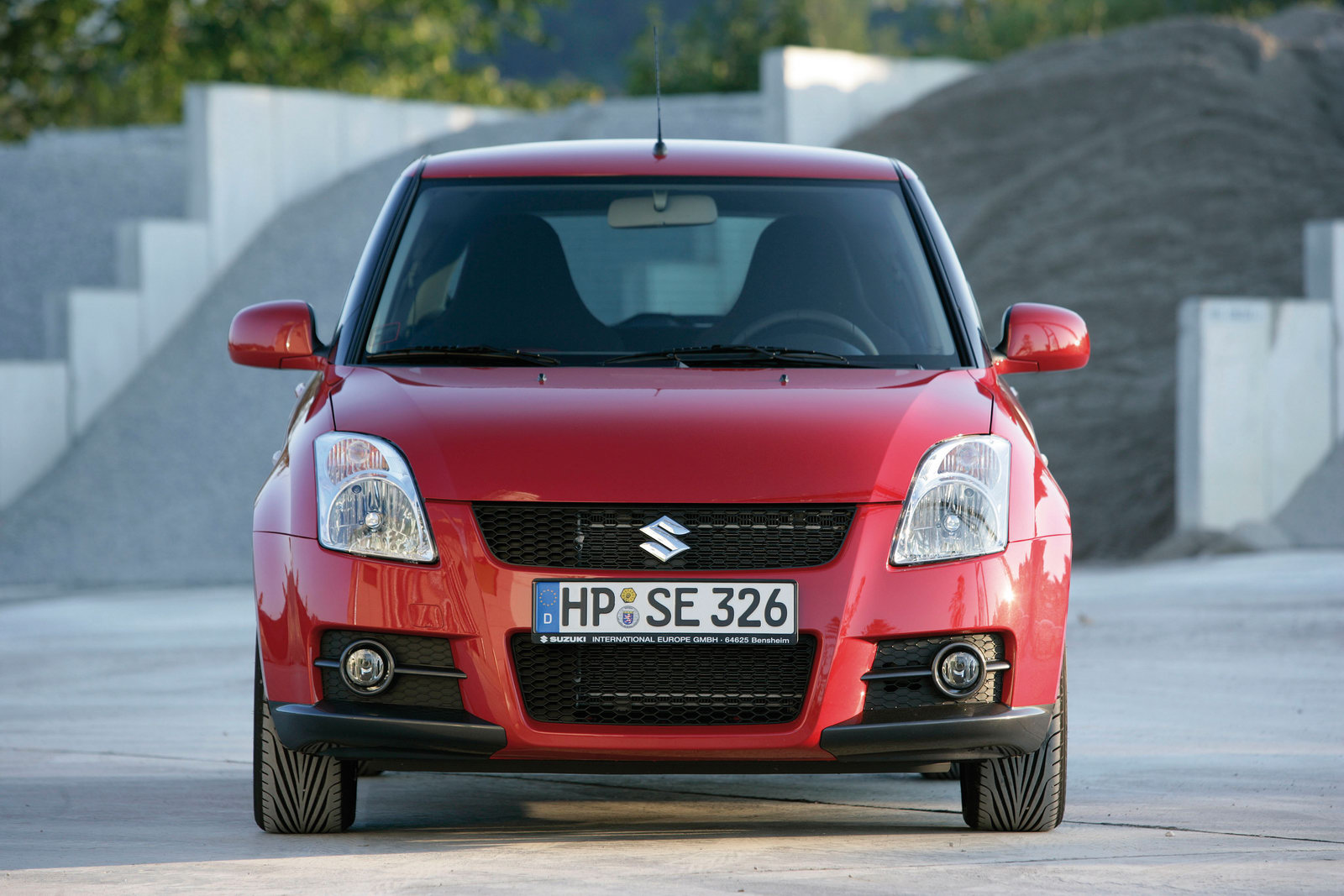 Suzuki May Recall Up To 280 000 Swifts And Three Other