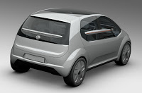 u spy italdesign giugiaro 39 s geneva bound volkswagen concept cars carscoops. Black Bedroom Furniture Sets. Home Design Ideas