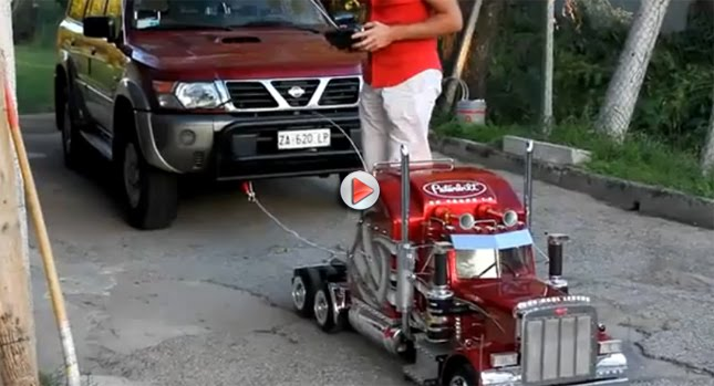 How Fast Can You Go Towing A Car