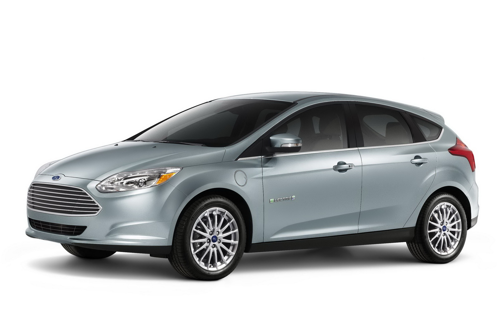 Denver Ford Dealers >> Ford to Launch Pure-Electric Focus in New York and California by the end of the Year | Carscoops