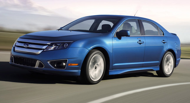 2010 2011 ford fusion and mercy milan sedans recalled over. Black Bedroom Furniture Sets. Home Design Ideas