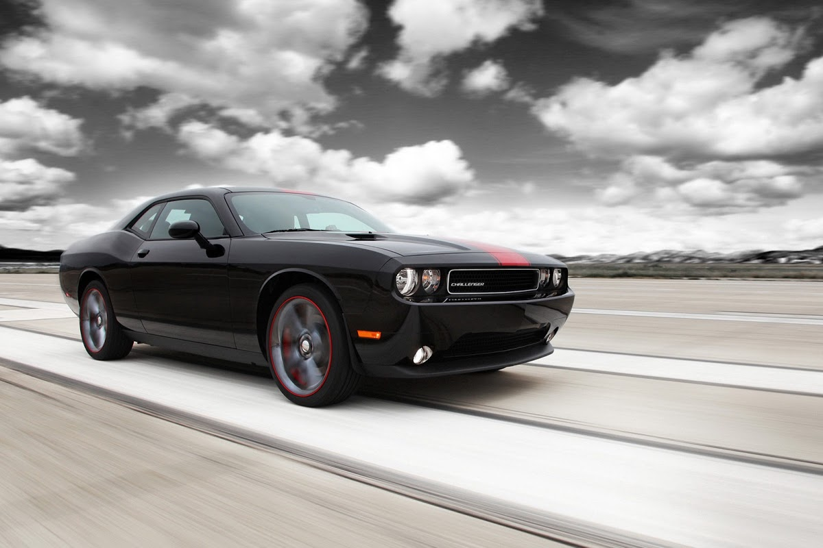 New 2012 Dodge Challenger Rallye Redline With 305hp V6 Priced At Wiring 1