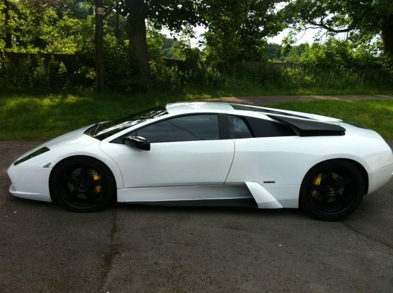 Lamborghini Replica 1 ...