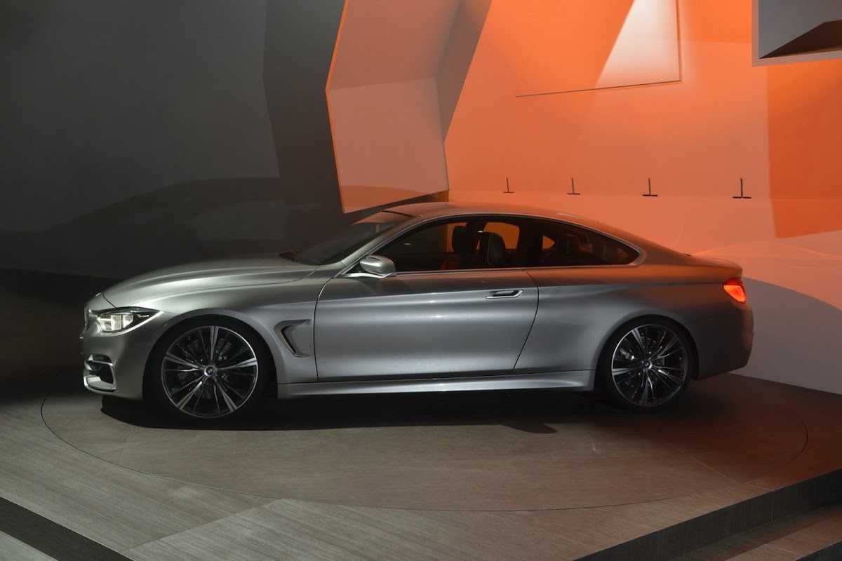 Bmw 4 Series Document Allegedly Confirms Production Dates