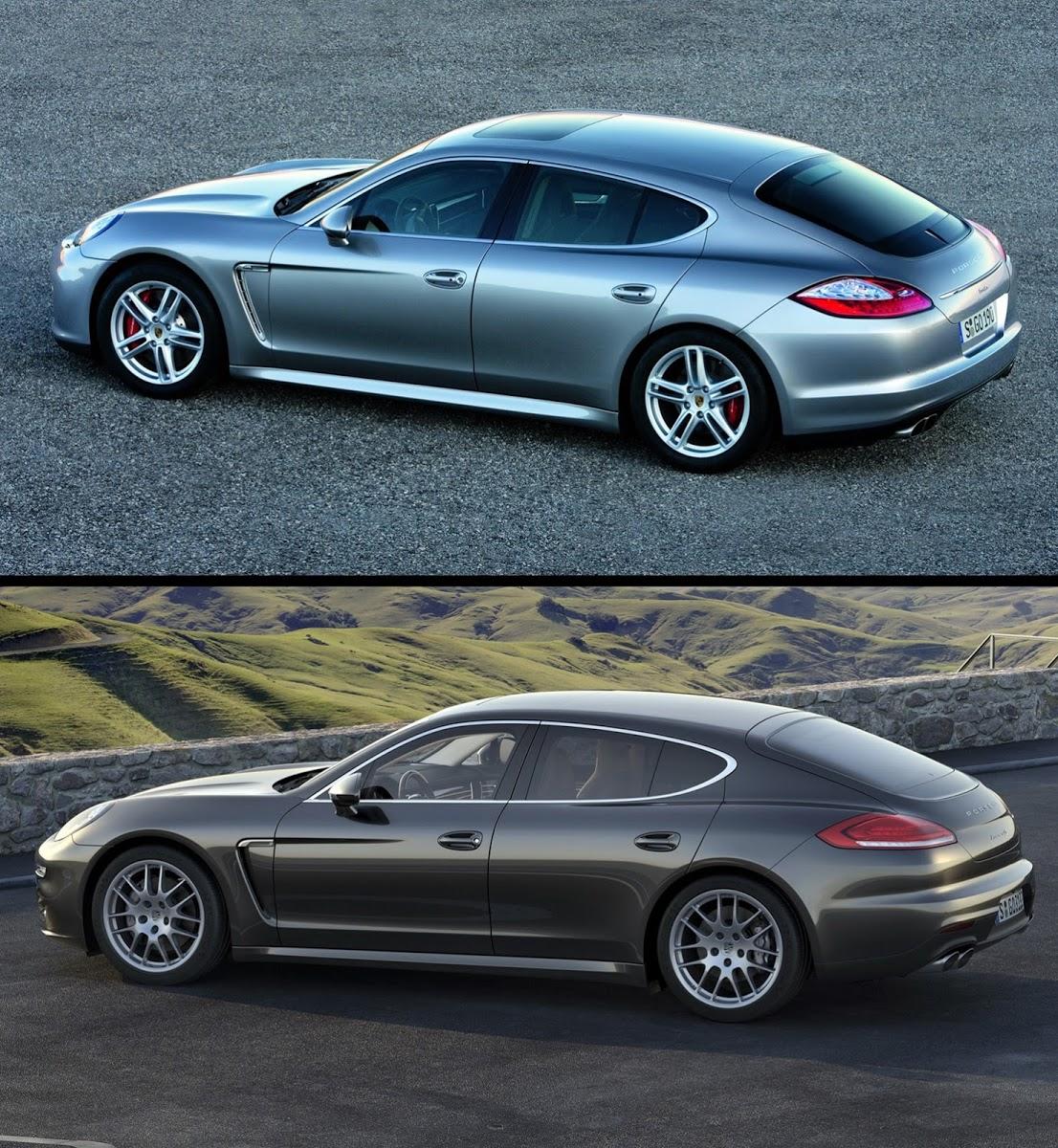 Porsche Panamera Car: Has The Facelift Done The Trick For The Porsche Panamera
