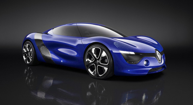 Renault Boss Says Alpine Sports Car Will Get Hp And Retro - All sports cars 2016