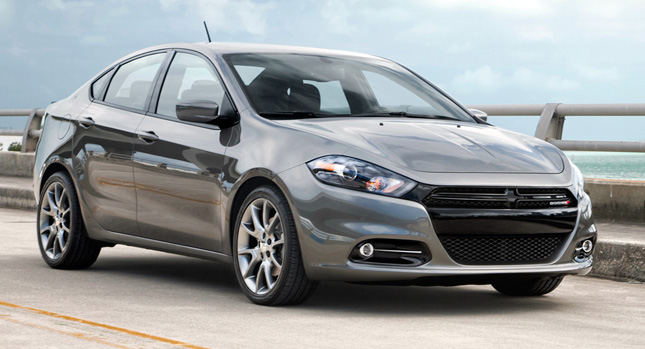 new 2013 dodge dart special edition packages bring more. Black Bedroom Furniture Sets. Home Design Ideas