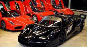 Ferrari-FXX-Michael-Schumacher-1