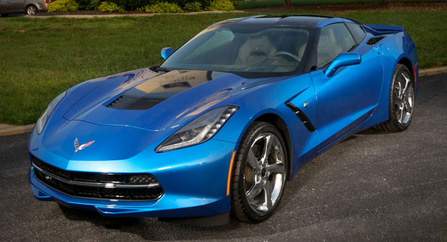 GM Says New Corvette Wonu0027t Spawn A Cadillac Sports Car U2013 What Do You Say?