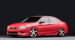 2013 Honda Civic Si Sedan Project