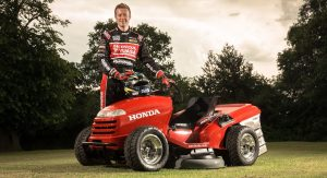 Honda Mean Mower (1000cc, 109 HP)