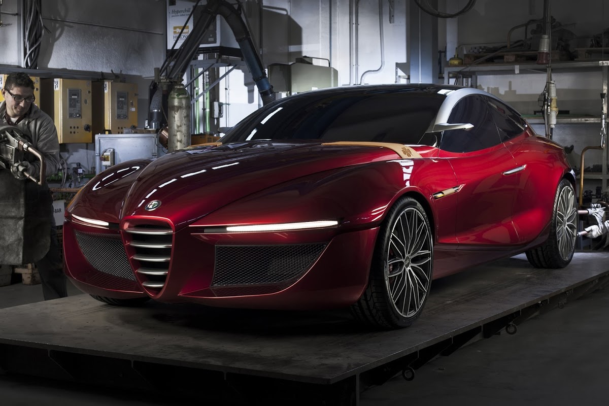 New Alfa Romeo >> Alfa Romeo Reportedly Preparing Seven New Models Will Ditch Mito