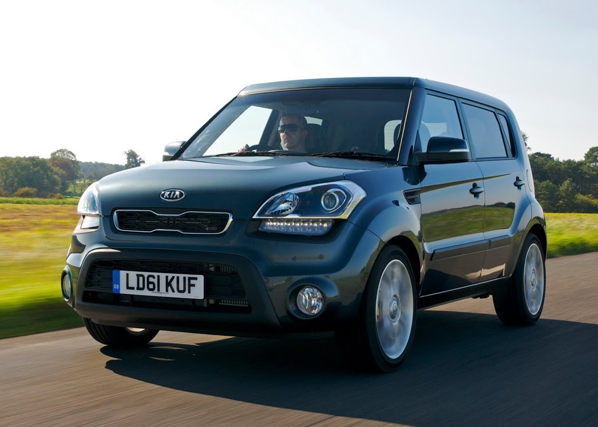 kia recalls 7000 sportage and soul models in the uk