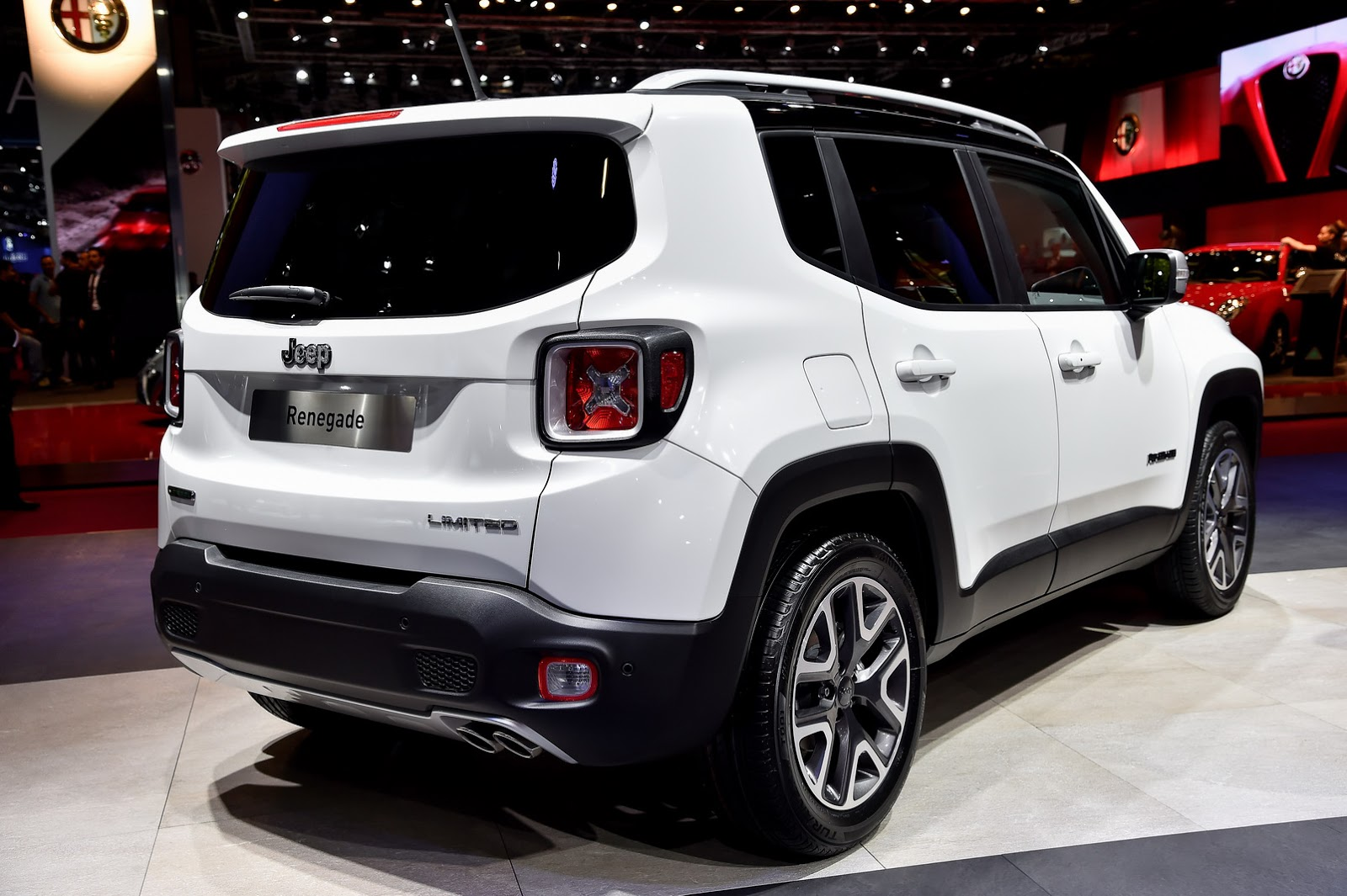 New Jeep Renegade Starts From 16995 In The Uk Carscoops Wiring Diagram Photo Gallery