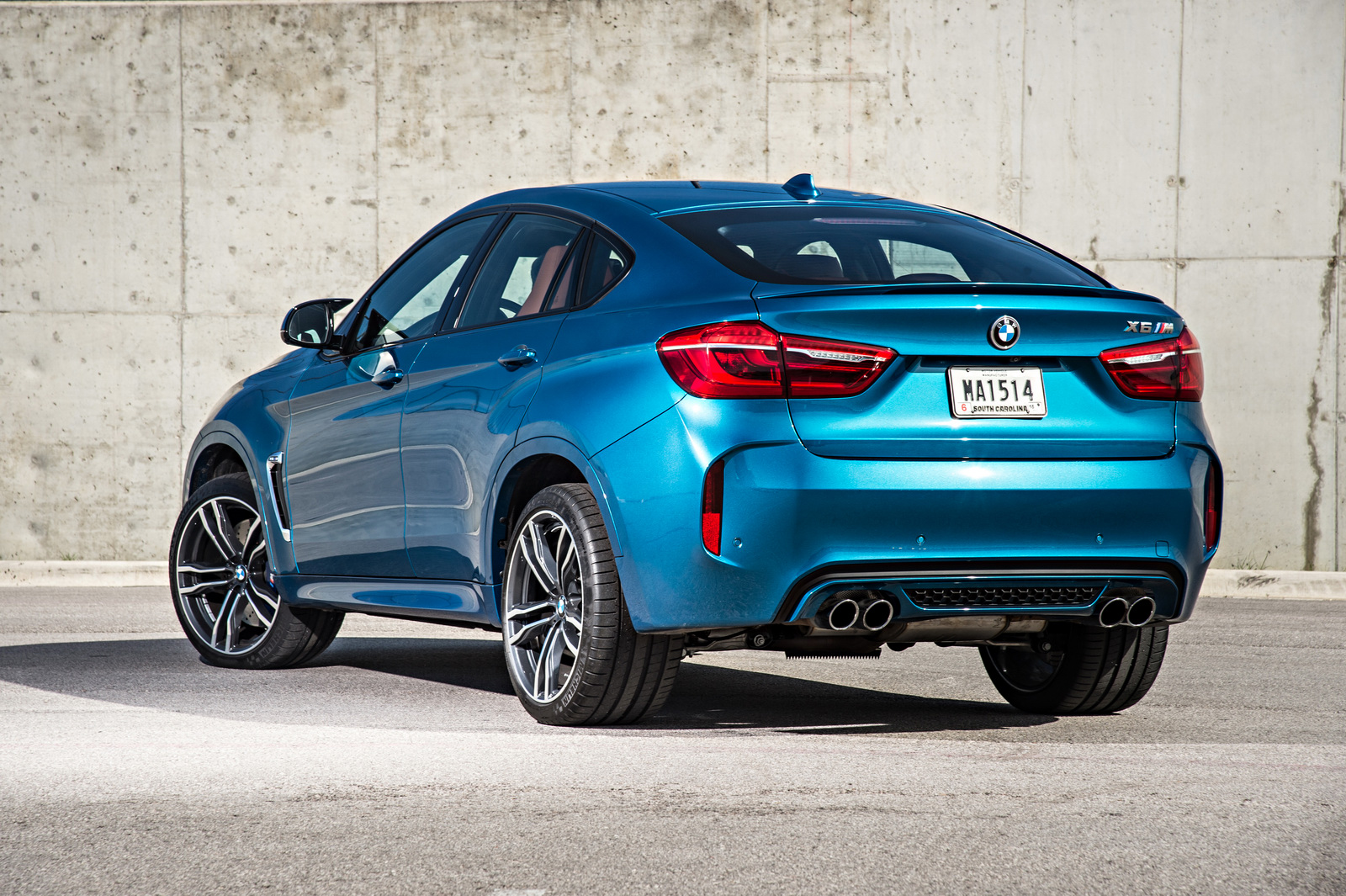 2015 Bmw X6 M Returns In New Mega Gallery 148 Photos Carscoops