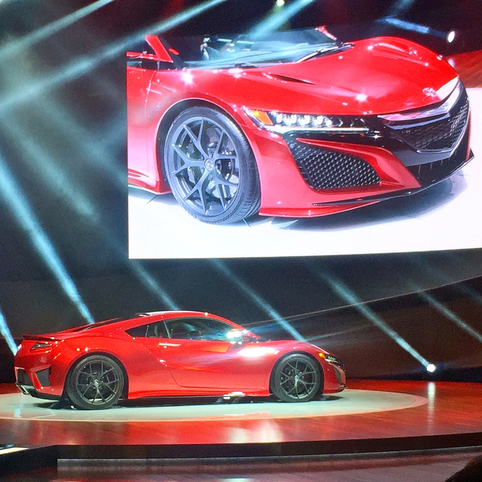 The New Acura NSX Is Just The Halo Car That The Brand