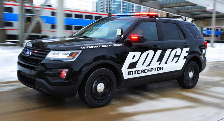 Ford Unveils Explorerbased 2016 Police Interceptor Utility Carscoopsrhcarscoops: Ford Police Interceptor Utility Wiring Diagram At Elf-jo.com