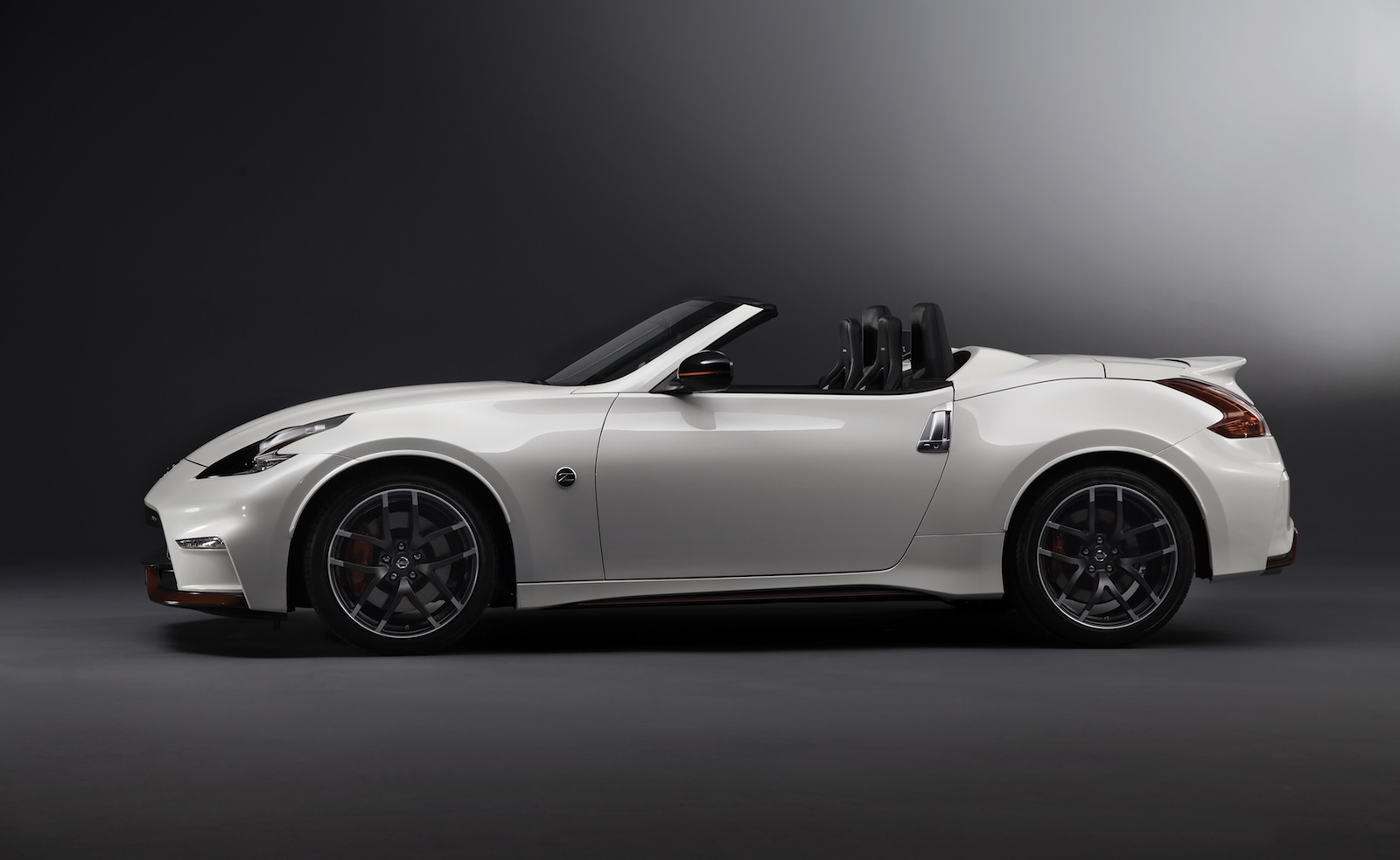 the nissan 370z nismo roadster concept is an easy decision | carscoops