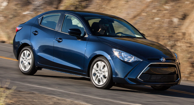 In Addition To Pricing Information For The 2016 Im Hatchback Scion Has Announced Us Prices Mazda2 Based Ia Sedan As Well
