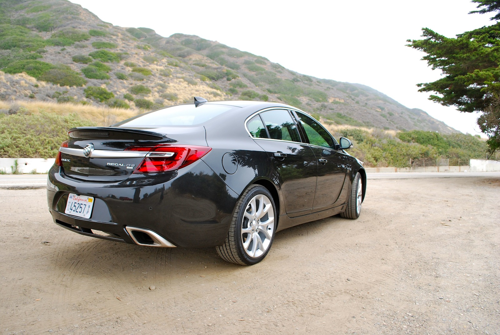 news for announces changes drivetrain regal h gs buick