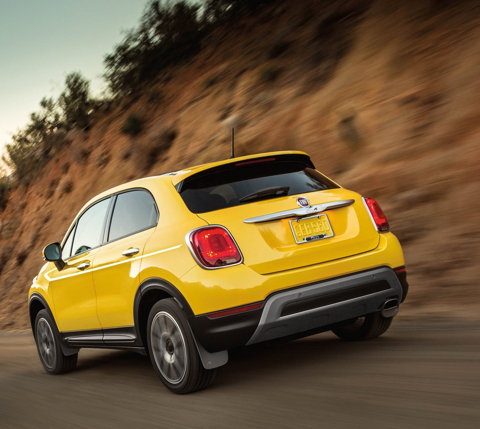 Mopar Prices Its Fiat 500x Accessories For The United