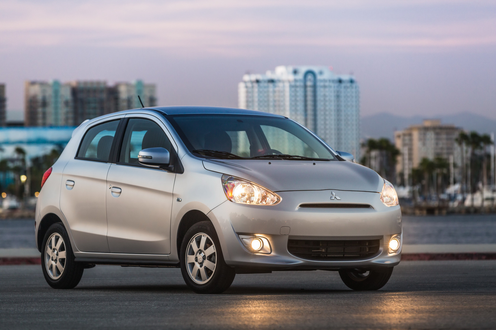 Mitsubishi Mirage Skips 2016MY, Will Return For 2017 With