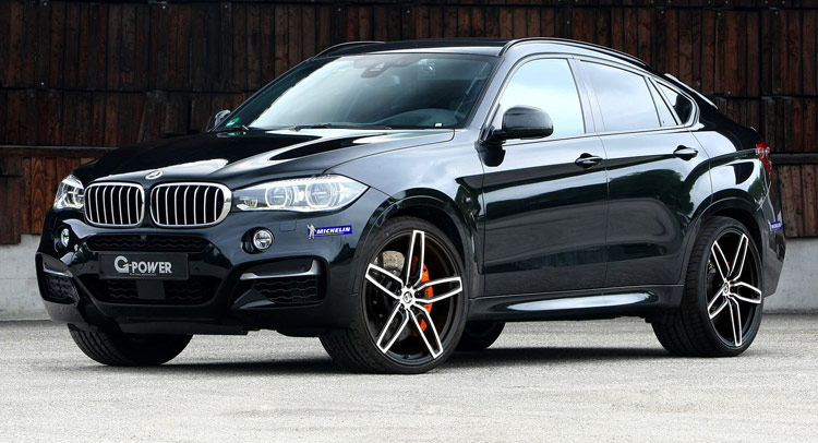 g power finds bmw x6 m50d s sweet spot with 455 diesel fueled horses rh carscoops com bmw x6 wiring diagram pdf bmw x5 wiring diagrams online