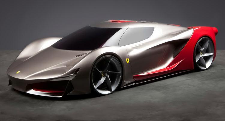 Ferrari Of The Future Maranello Names Its Design School