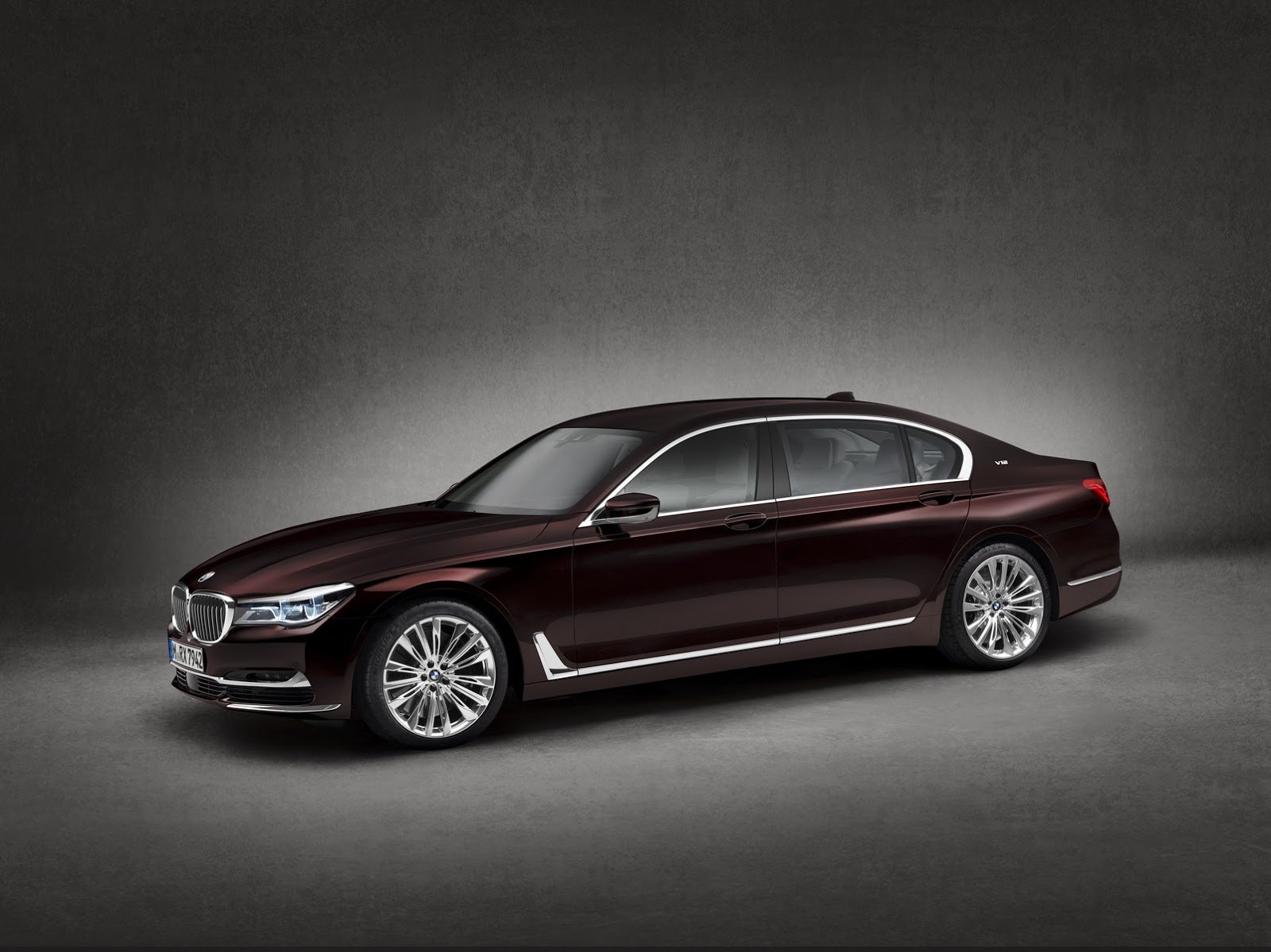 m760li xdrive excellence the first bmw m that s ashamed of being an rh carscoops com