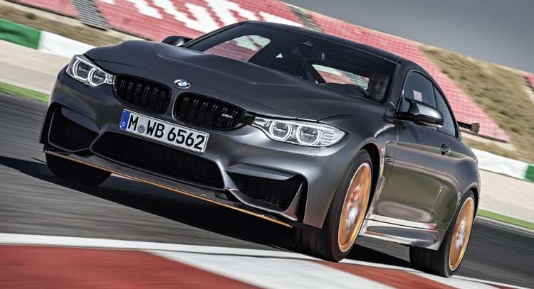 Hybrid Bmw M Cars Might Happen Carscoops