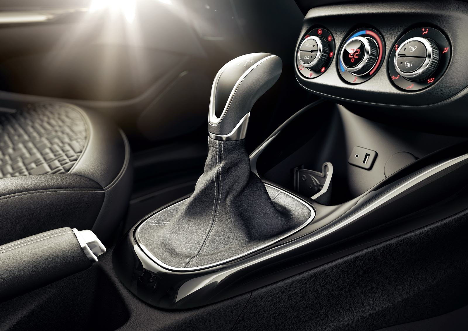 Opel Adds Affordable Easytronic 3 0 Automated Manual Gearbox To Karl  Adam  Corsa And Astra