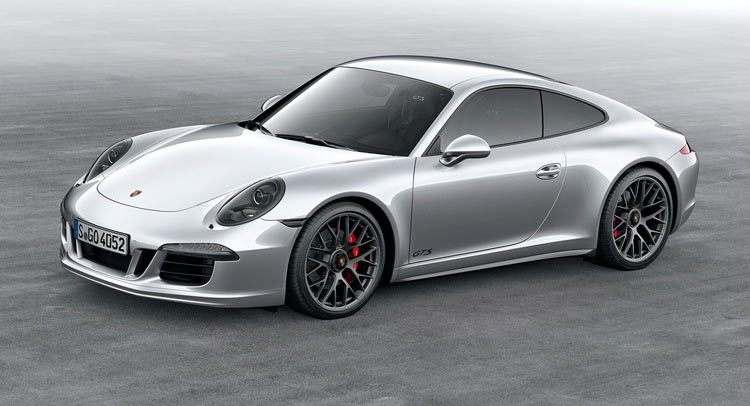 Confirmed 2017 Porsche 911 Gts Facelift Coming With 3 0 Liter Twin Turbo Six Carscoops