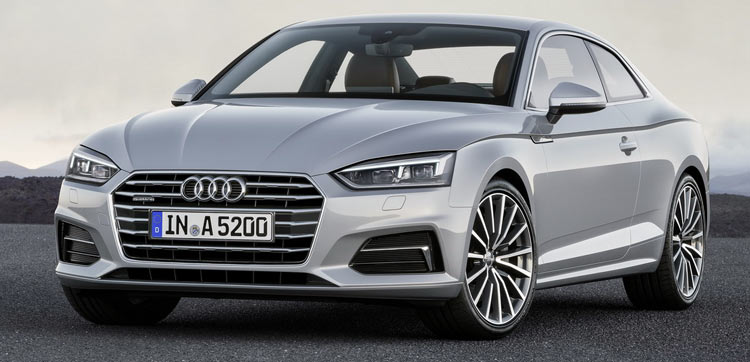 New Audi A S Coupes Are Everything You Expected And Then - All audi a models