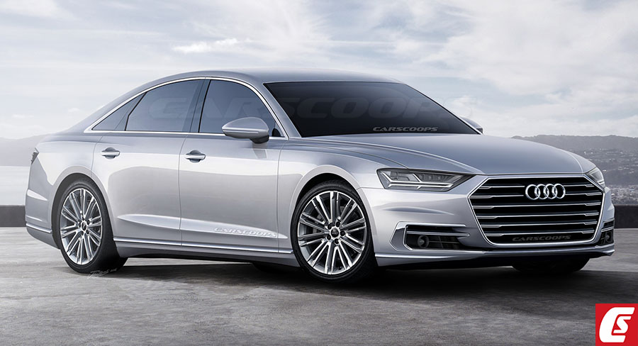 When It Comes To Large Luxury Sedans, Audiu0027s A8 Is One Of Those Vehicles  That Just Quietly Get The Job Done. Arguably Opponents Like Jaguaru0027s XJ And  ...