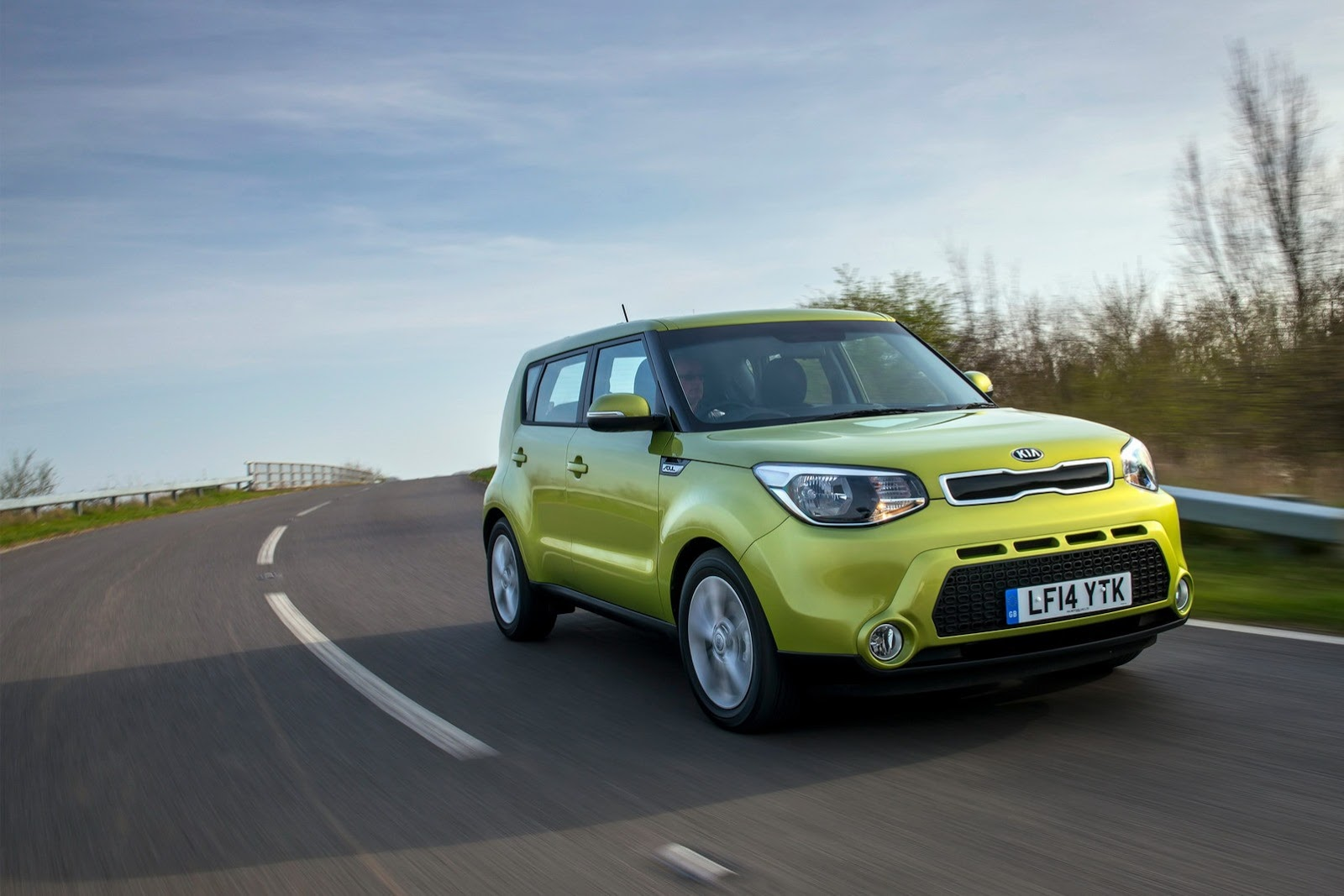 possible steering failure leads to kia soul soul ev