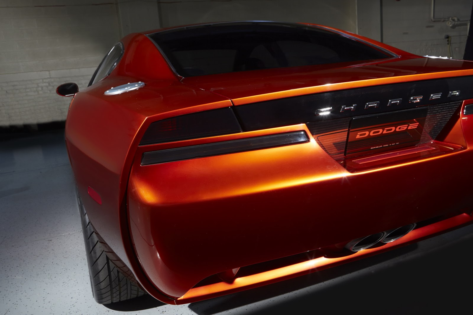 Next Dodge Charger Not Expected Before 2020 Initial