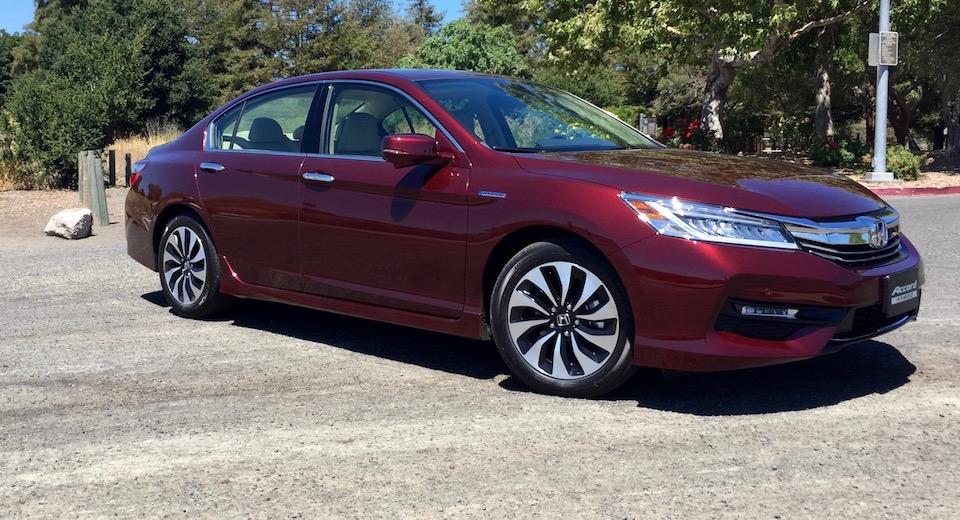 reviews review s first car drive honda and original driver photo accord hybrid