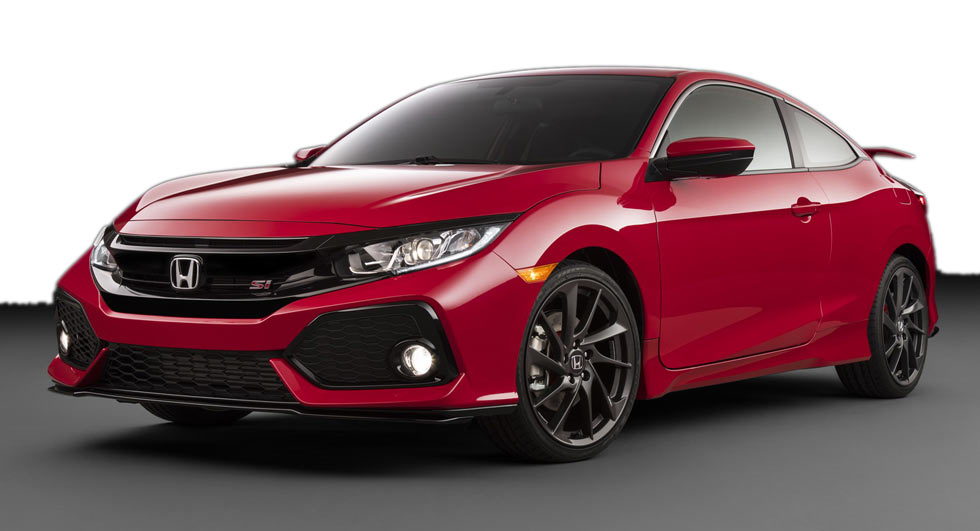 new 2017 honda civic si coming next year with 1 5l turbo