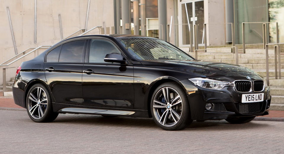 BMW 3-Series Tops Auto Trader\'s \