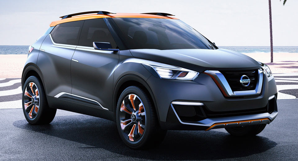 Next Generation Nissan Z >> Second-Generation Nissan Juke To Miss Out On Diesel Engines? | Carscoops