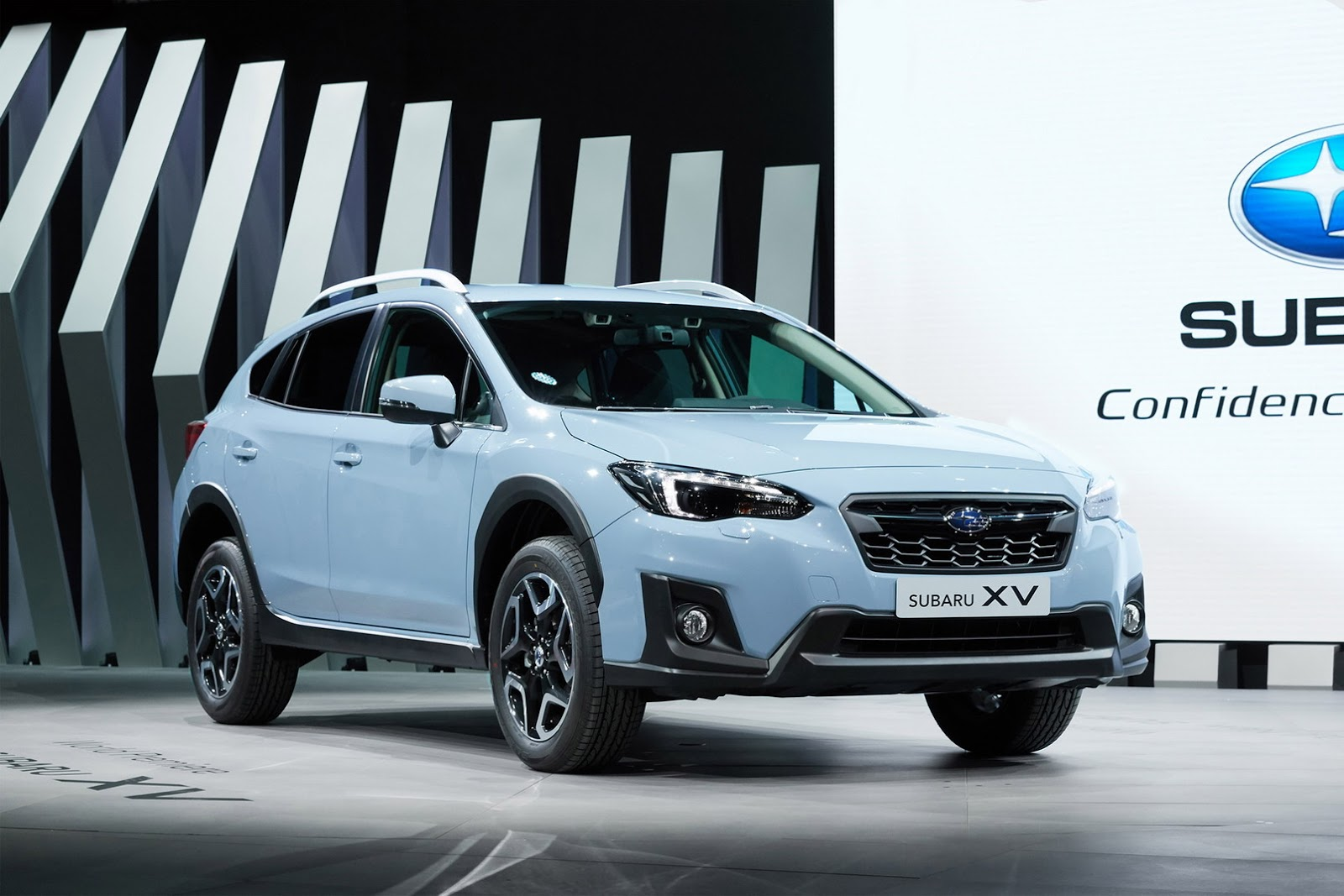 New Subaru XV 2018 82