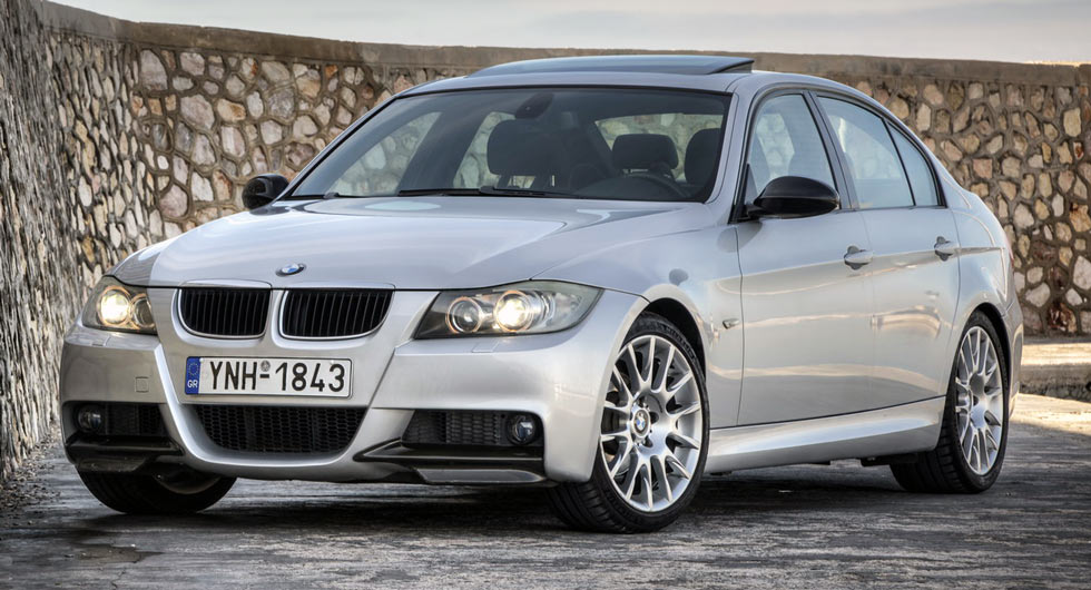 Used Car Guide: 2005-2006 BMW 320si Is The Poor Man\'s Four-Pot M3 ...